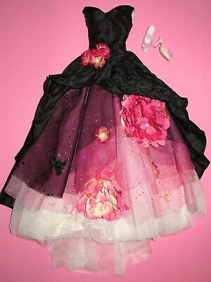 """Tonner - OOAK 22"""" American Model Fashion Doll Outfit - Prototype!!"""