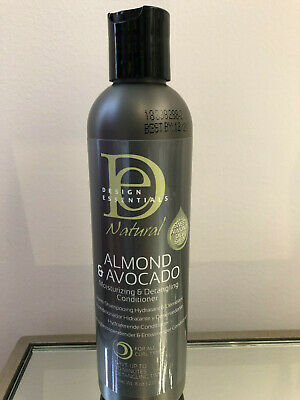 Design Essentials Strengthening Therapy System Sulfate Free Shampoo 16 Oz 34 99 Picclick