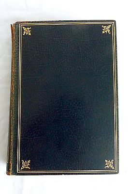 Antyki i Sztuka Shakespeare's Sonnets Poems  Brand New Unabridged Deluxe Soft Leather Feel