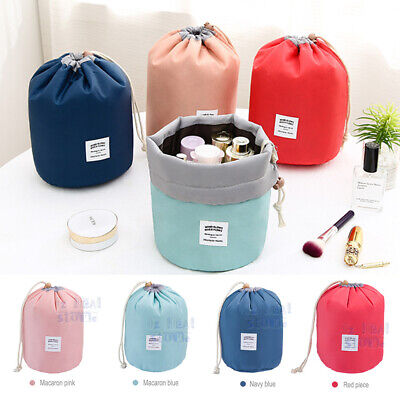 Travel Cosmetic Storage MakeUp Bag Hanging Toiletry Wash Organizer Pouch