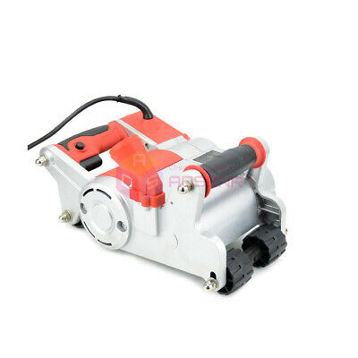 1100W Automatic Brick Wall Chaser Floor Wall Groove Cutting Machine 220V