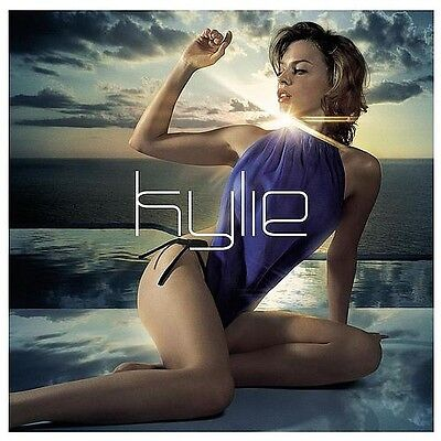 KYLIE MINOGUE Light Years CD BRAND NEW Spinning Around On A Night Like This