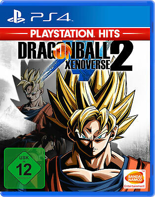 Dragonball Xenoverse 2  - Playstation 4 (NEU & OVP!)
