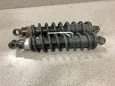 Kawasaki Brute Force 650 750 Rear Shocks Rear Suspension Shock Springs 1556
