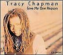 Give Me One Reason/Cds von Tracy Chapman   CD   Zustand gut