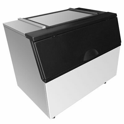 NEW 700 LB Ice Storage Bin for YR450 & YR800 Insulated NSF Atosa CYR700P #2660