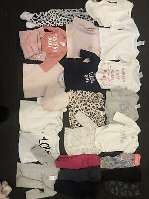 0000 Mixed Girls Clothes