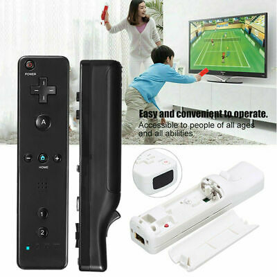 Genuine  Wii Controller Remote Selection Wii U Nunchuck Motion Plus Mote