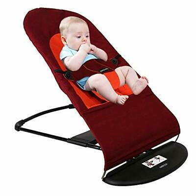 Outstanding Baby Bouncer Balance Soft Rocking Chair Automatic Swing Machost Co Dining Chair Design Ideas Machostcouk