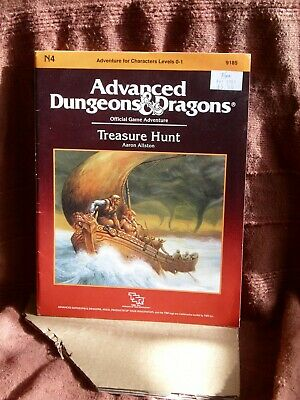 Dungeons & Dragons, Role-Playing, Wargames & Role-Playing