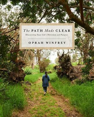 Oprah Winfrey The Path Made Clear