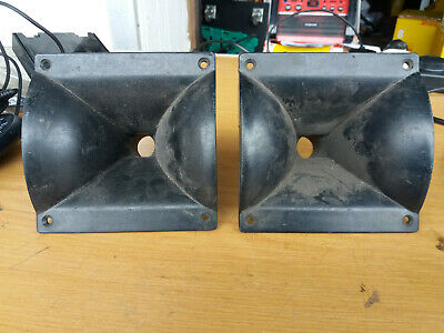 """Unbranded 6"""" x 6"""" Horn Flare (488)"""