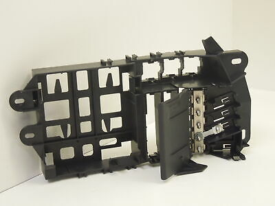 Audi A6 C6 Battery Overload Fuse Protection Housing 4F0971845