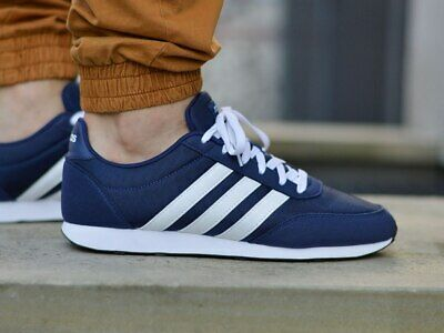 Adidas V Racer 2.0 B75795 Chaussures Hommes