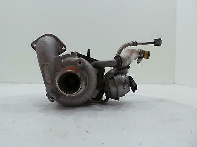 Citroen C4 2010 - 2015   1.6 HDI Diesel Turbo Turbocharger  9686120680