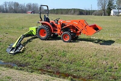 NOVA TRACTOR MIDDLE Duty 61