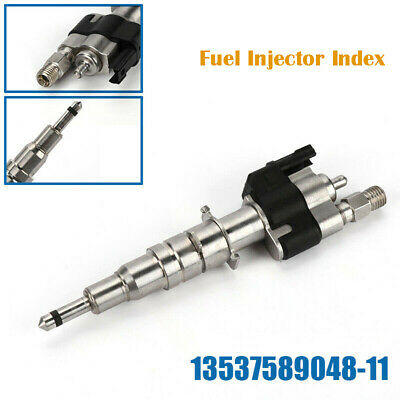 For BMW 13537589048 13537589048-11 Petrol Injector Fuel Injector Index 11