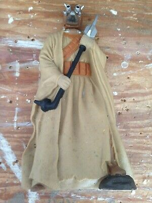 STAR WARS Classic Collector's Series TUSKEN RAIDER, Applause 1996