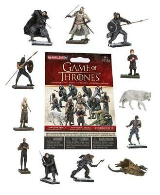 Game Of Thrones Figure 5 Cm Construction Set Trono Di Spade Una Spedita A Caso