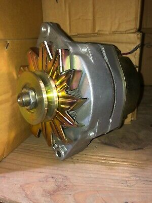 Outboard Engines & Components Motors NEW ALTERNATOR FIT VOLVO ...