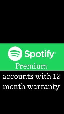 Spotify Lifetime Upgrade   Fast Delivery   Use Your Own Account   Worldwide