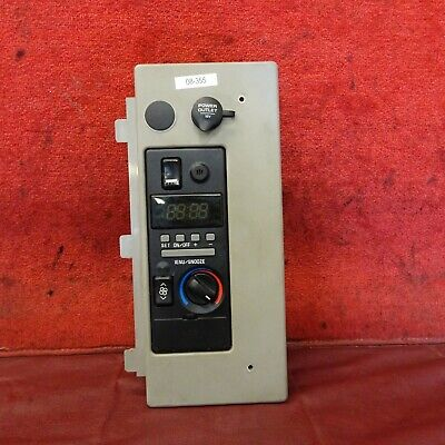 KENWORTH CLIMATE CONTROL Heater HVAC Assembly *FREE SHIPPING