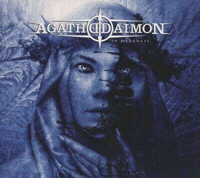 Agathodaimon - In Darkness (Ltd.Digipak) CD Massacre NEW