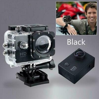 4k Full HD Sports Action Camera Waterproof Diving DVR Camcorder-Go--Cams B2J3