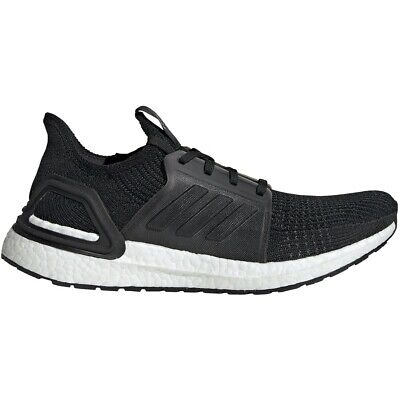 Adidas Men's Adidas Ultra Boost 19 - NEW IN BOX - FREE SHIPPING - Black G54009 +