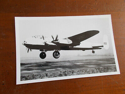 Avro Aviation-Photo format 9/14-Collection.