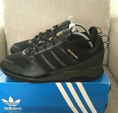 buy popular a84ff 560a7 ADIDAS ZX IAN zx 500 Ian Brown UK 9 Trainers 2010 G44841