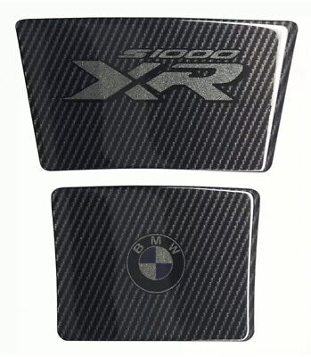Bmw S1000Xr Carbon Tankpad * Awesome New 2019