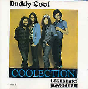 Daddy Cool  – The Daddy Cool Coolection CD