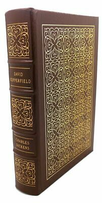 Charles Dickens DAVID COPPERFIELD Easton Press 1st Edition 1st Printing
