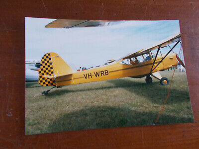 Auster Aviation-Photo format 12/17,5-Collection.
