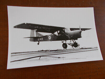 Auster Aviation-Photo format 9/14-Collection.
