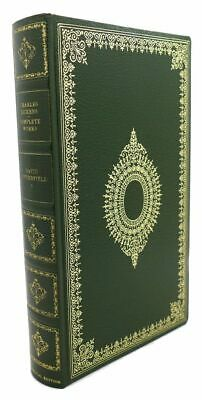 Charles Dickens DAVID COPPERFIELD , PART I Centennial Edition 1st Printing