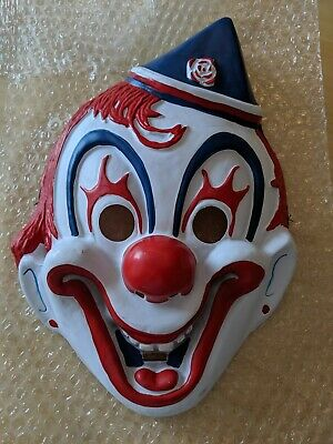 Halloween Clown Mask Michael Myers.Michael Myers Halloween 4 Jamie S Clown Mask Set 40 00