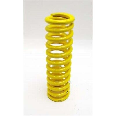 Coil-Over Springs Garage Sale AFCO Yellow 2-5//8 I.D 350 Rate 4 Inch