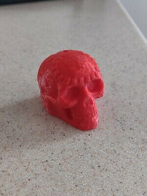 Aztec/Mayan Death Whistle - 3D Printed. VERY LOUD!! FREE SHIPPING!! CHOOSE COLOR