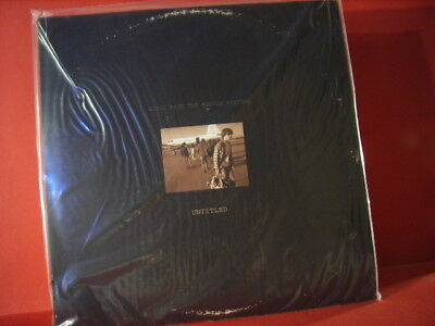 """Various Artists """" Untitled """" (180Gram-Lp/Record-Classic-Do-Lp-Records/Sealed)"""
