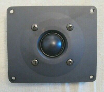 Advent Laureate OEM Tweeter / Beautiful Condition