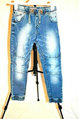 Boys Blue Next Jeans - Age:10 years old
