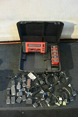 Snap On Diagnostic Scanner Model MT2500