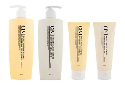 [ESTHETIC HOUSE] CP-1 Bright Complex Intense Nourishing Shampoo / Conditioner