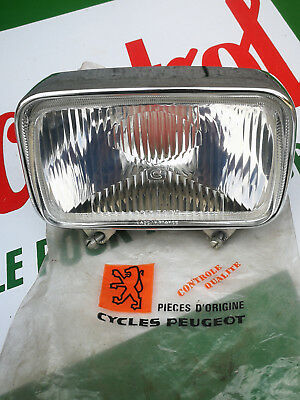 N.O.S optique CIBIE PEUGEOT BB3 SPORT SP SS RALLY mobylette
