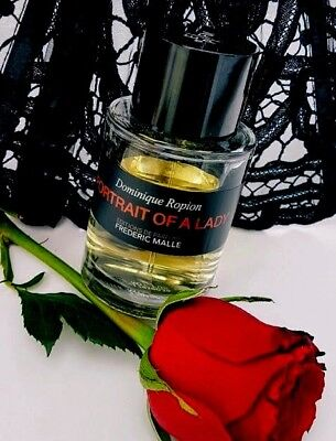 Frederic Malle Portrait Of A Lady 5 Ml Edp Spray, Taster Experience