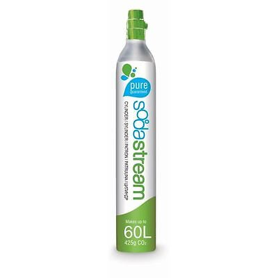 SODASTREAM - Lot de 3 cylindres de recharge gaz CO2