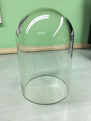 Dome Glass for Mantel Clock