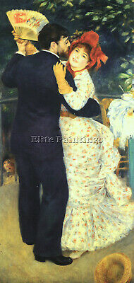 Renoir 34 Artist Painting Reproduction Handmade Oil Canvas Repro Wall Art Deco